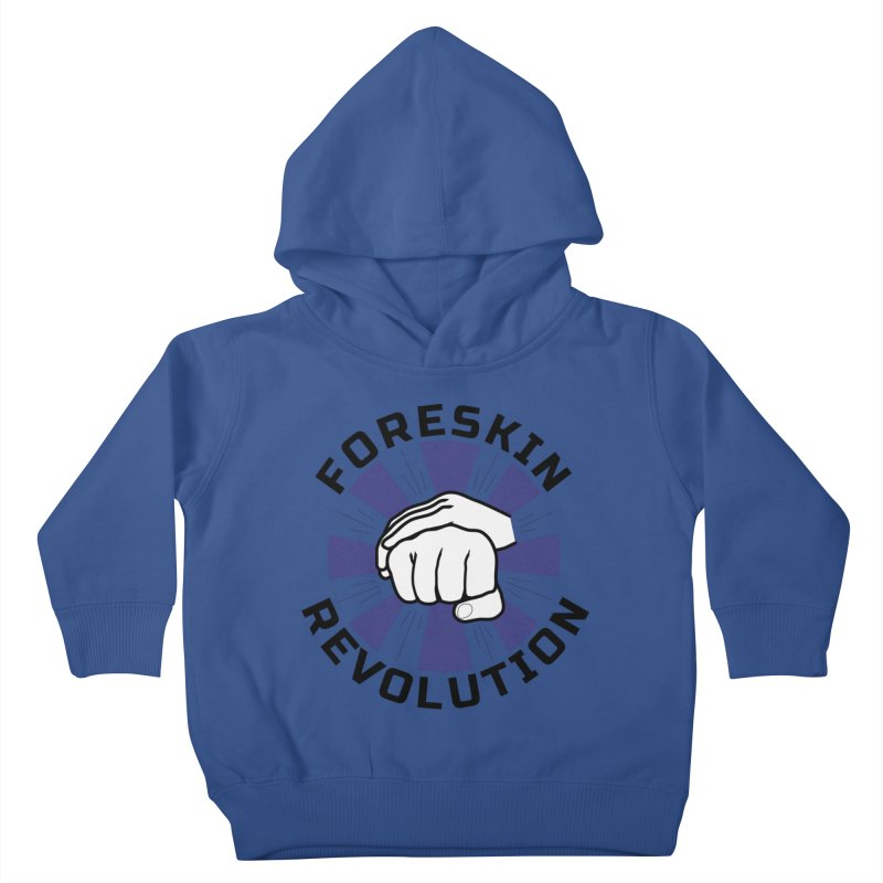 Kids None by Foreskin Revolution's Artist Shop