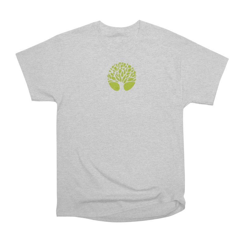 Big Tree Men's T-Shirt by Forest City Designs Artist Shop