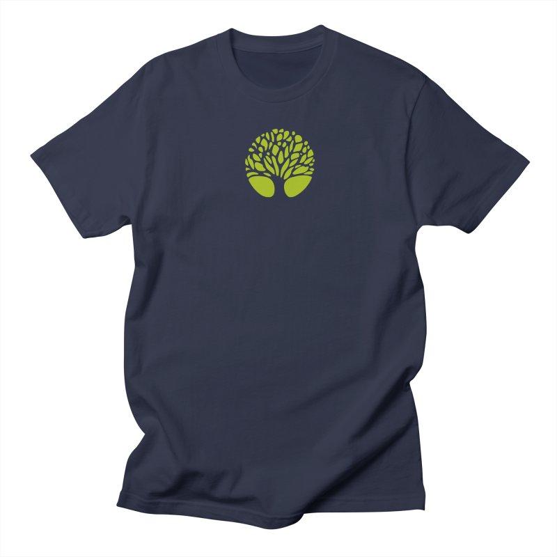 Big Tree Women's Regular Unisex T-Shirt by Forest City Designs Artist Shop