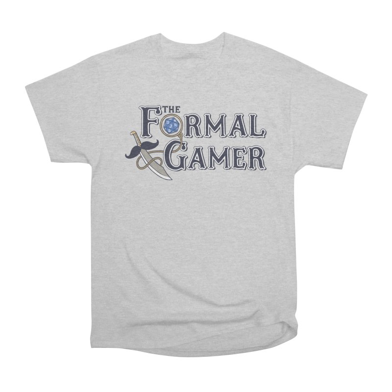 Formal Gamer Logo Women's T-Shirt by The Formal Gamer