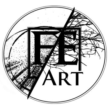 Formless/Ethereal Art Logo