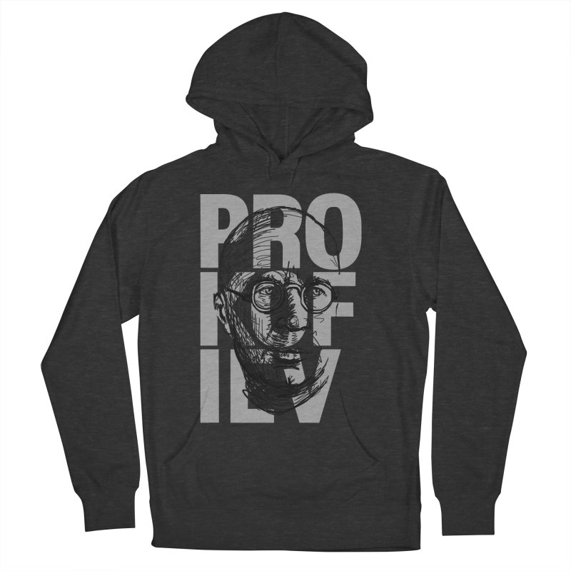 Prokofiev for dark shirts Women's Pullover Hoody by Fortissimo6's Shop