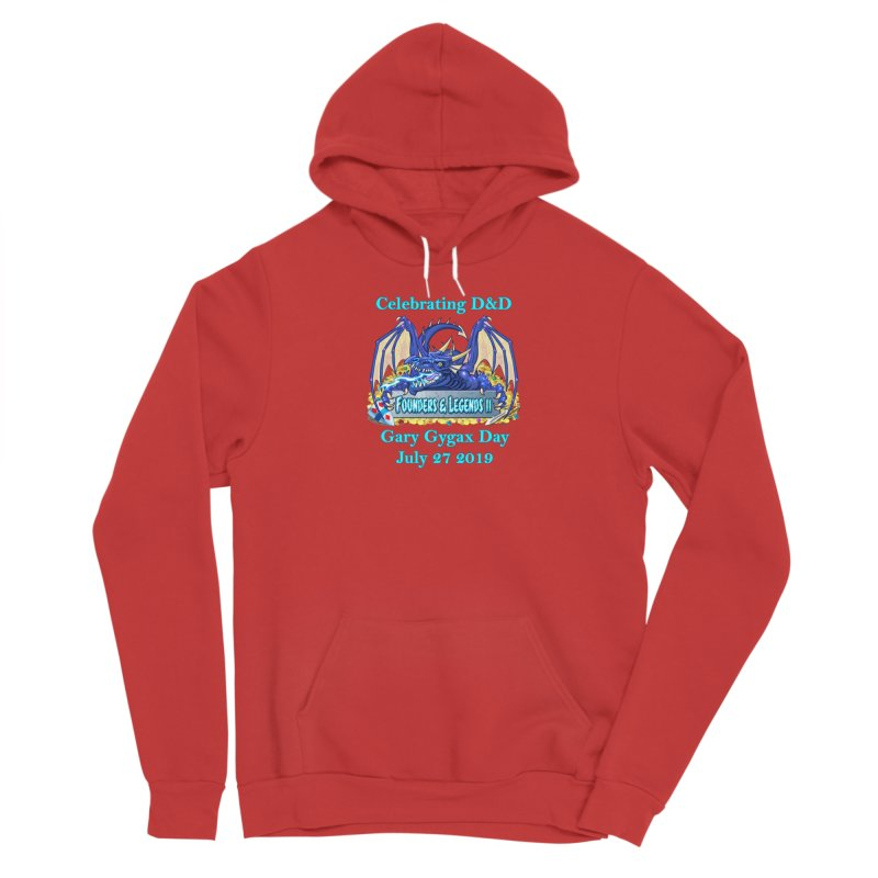Founders and Legends II v.2 Men's Pullover Hoody by Founders and Legends Merchandise Shop