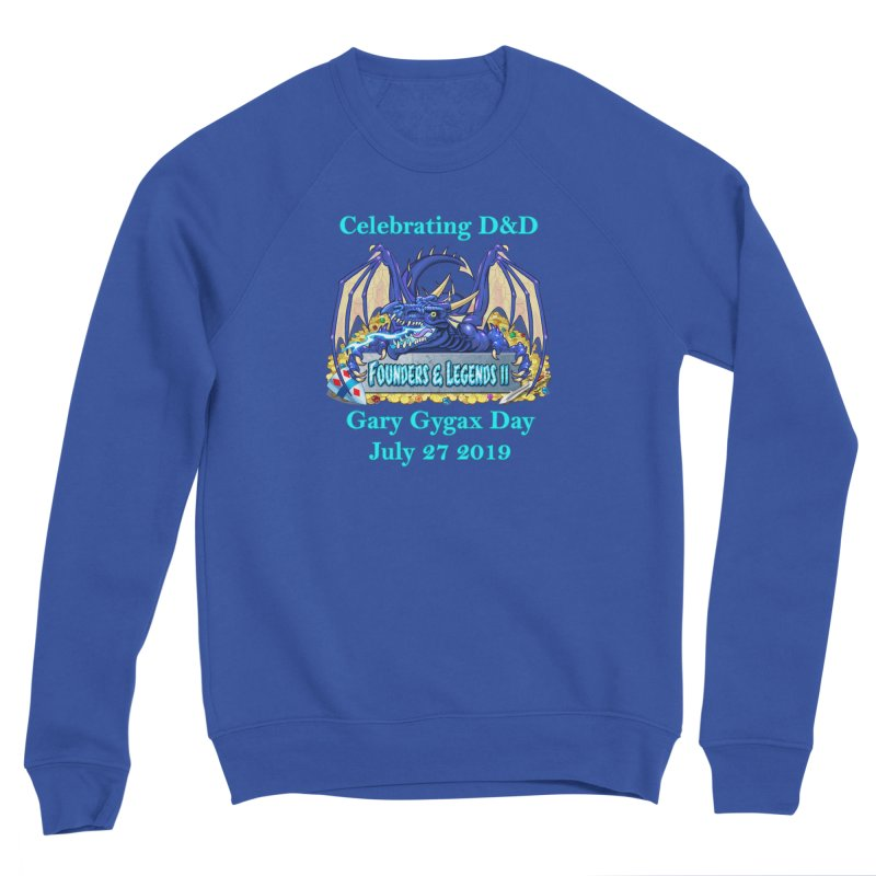 Founders and Legends II v.2 Men's Sweatshirt by Founders and Legends Merchandise Shop