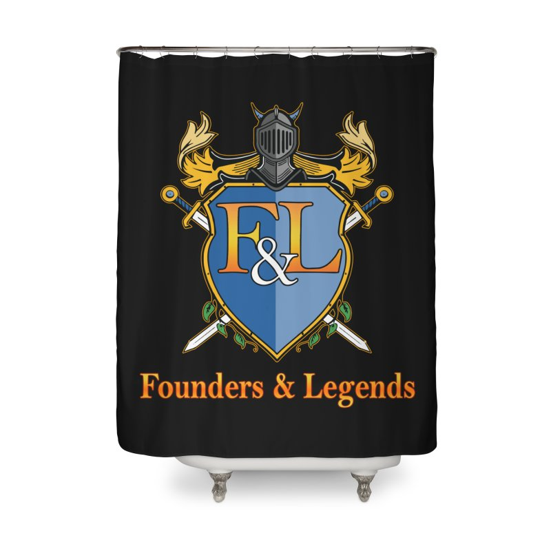 Home None by Founders and Legends Merchandise Shop