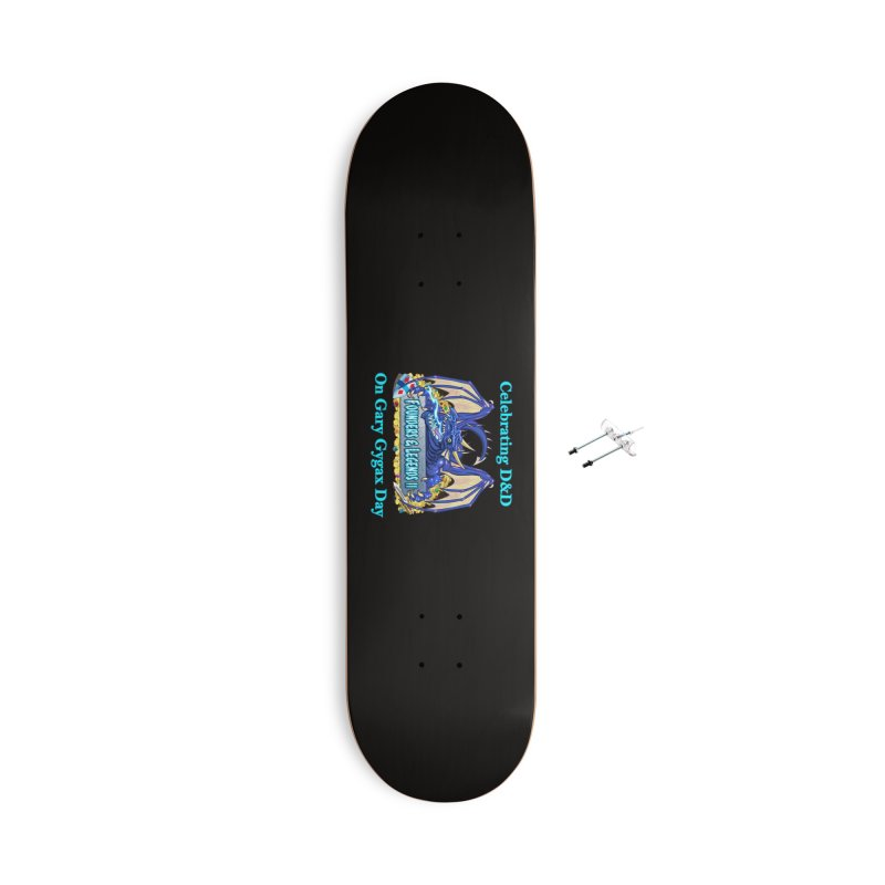 Founders and Legends II v.1 Accessories Skateboard by Founders and Legends Merchandise Shop