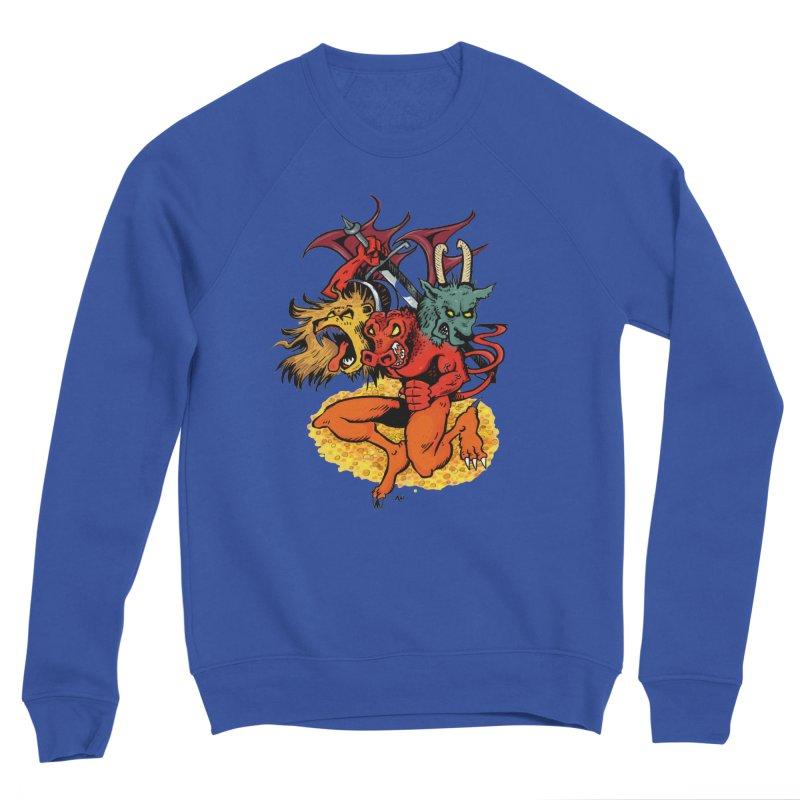 Founders & Legends III- Full Graphic Men's Sweatshirt by Founders and Legends Merchandise Shop