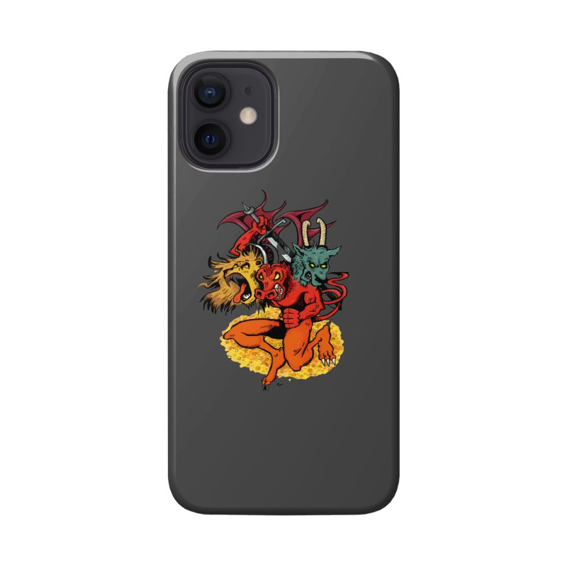 Founders & Legends III- Full Graphic Accessories Phone Case by Founders and Legends Merchandise Shop