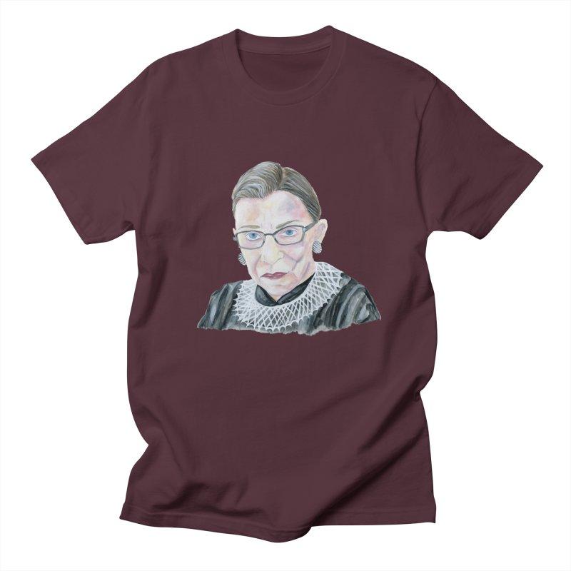 RBG Women's T-Shirt by FoxandCrow's Artist Shop