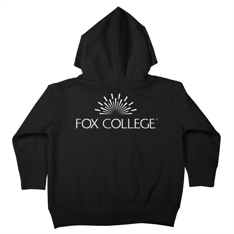 Kids None by OFFICIAL FOX COLLEGE SPIRIT STORE