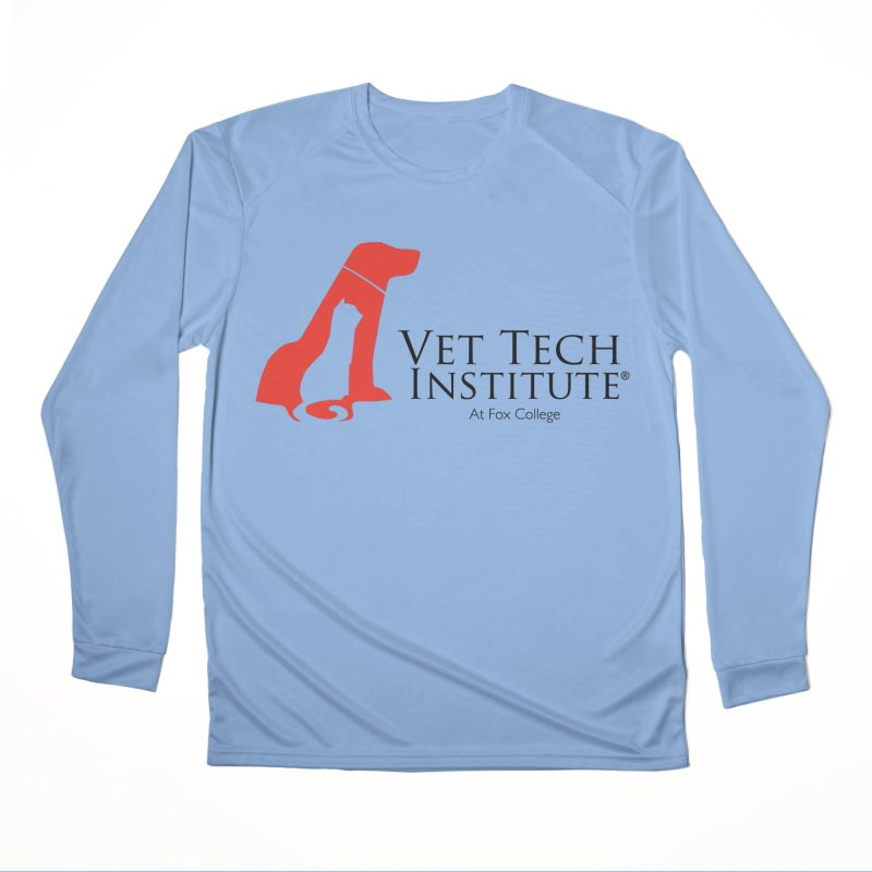 VTI Program Men's Longsleeve T-Shirt by OFFICIAL FOX COLLEGE SPIRIT STORE