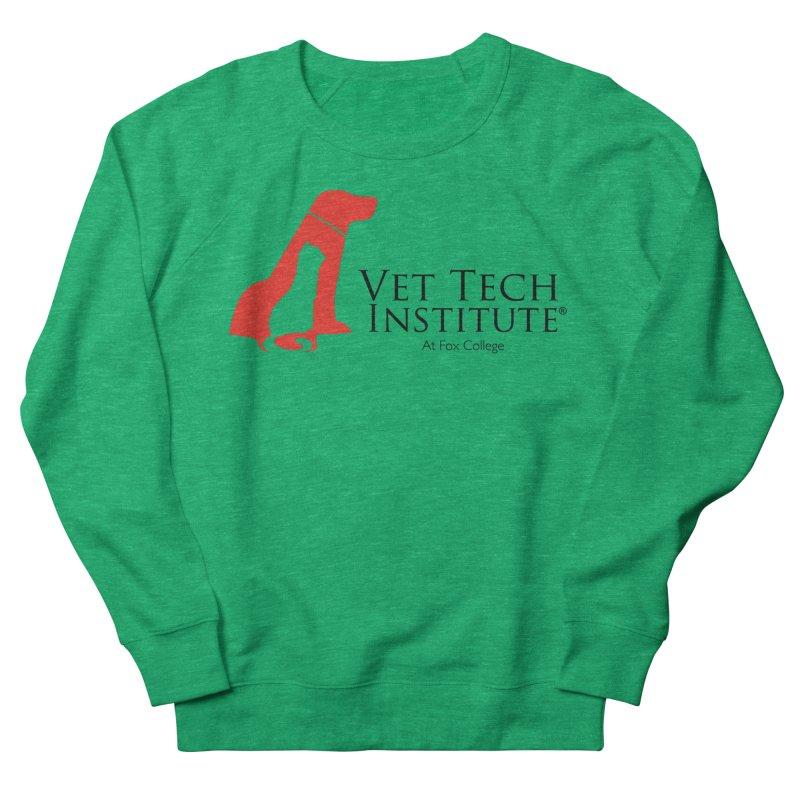 VTI Program Women's Sweatshirt by OFFICIAL FOX COLLEGE SPIRIT STORE
