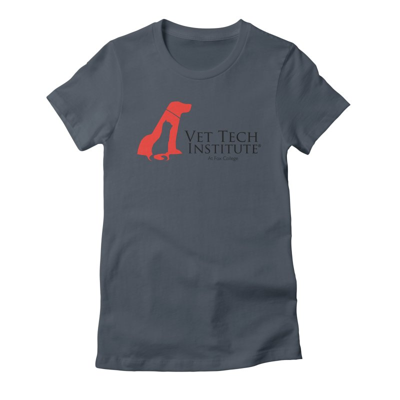 VTI Program Women's T-Shirt by OFFICIAL FOX COLLEGE SPIRIT STORE