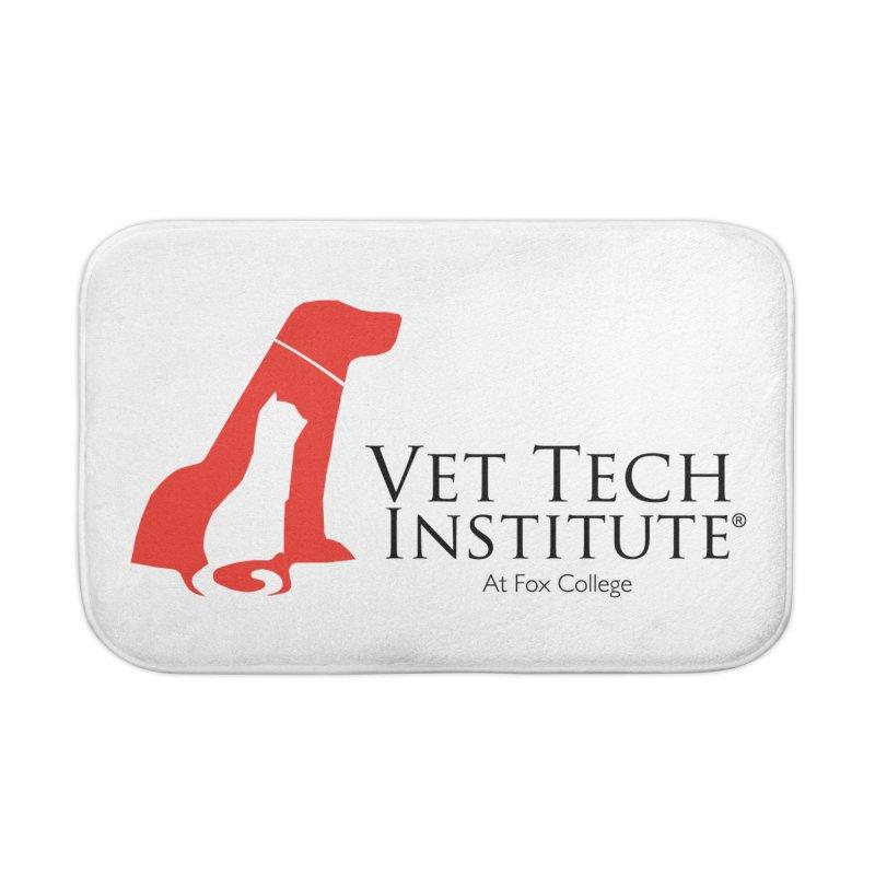 VTI Program Home Bath Mat by OFFICIAL FOX COLLEGE SPIRIT STORE
