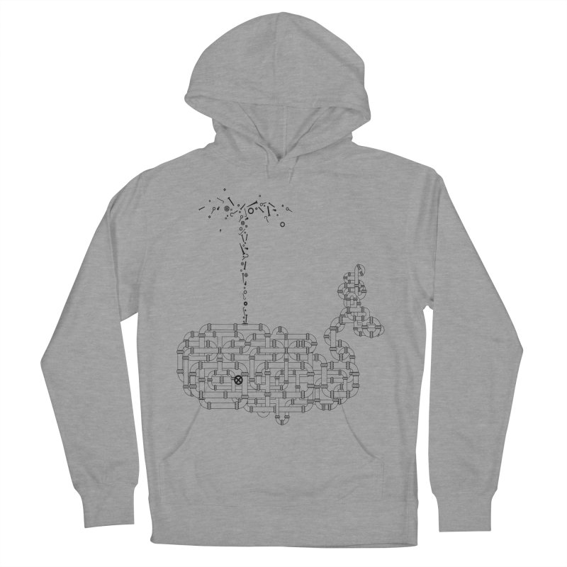 Tubalena Men's Pullover Hoody by FrancescaDemaria's Artist Shop