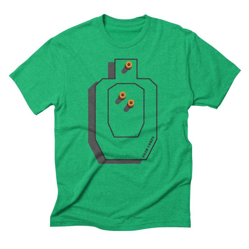 Foam Corps Men's Triblend T-Shirt by Fredtee's Artist Shop