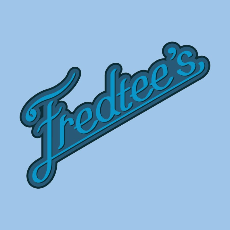 Fredtee's Mens by Fredtee's Artist Shop