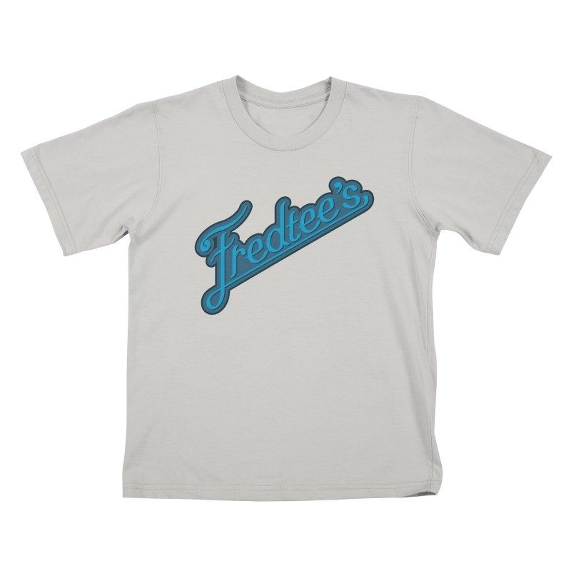 Fredtee's Mens Kids T-Shirt by Fredtee's Artist Shop