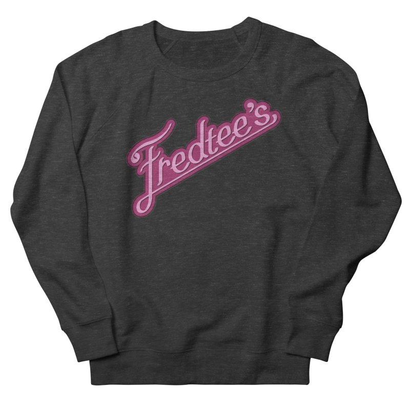 Fredtee's Women's Sweatshirt by Fredtee's Artist Shop