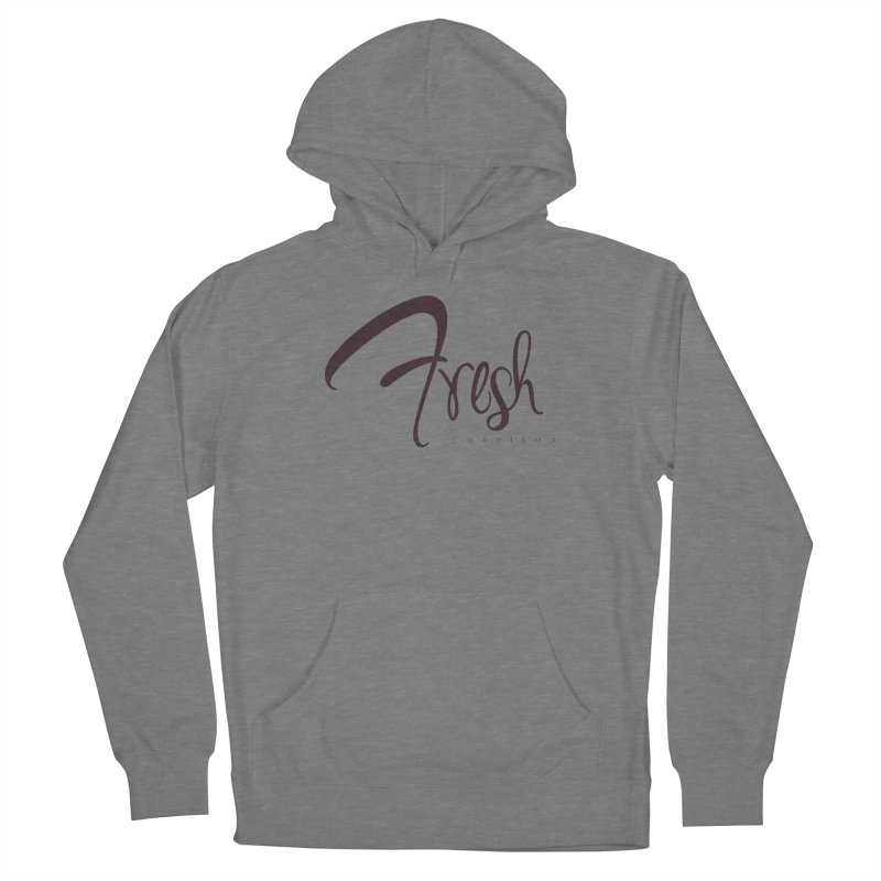 Fresh Charisma Classic Women's Pullover Hoody by God's Closet