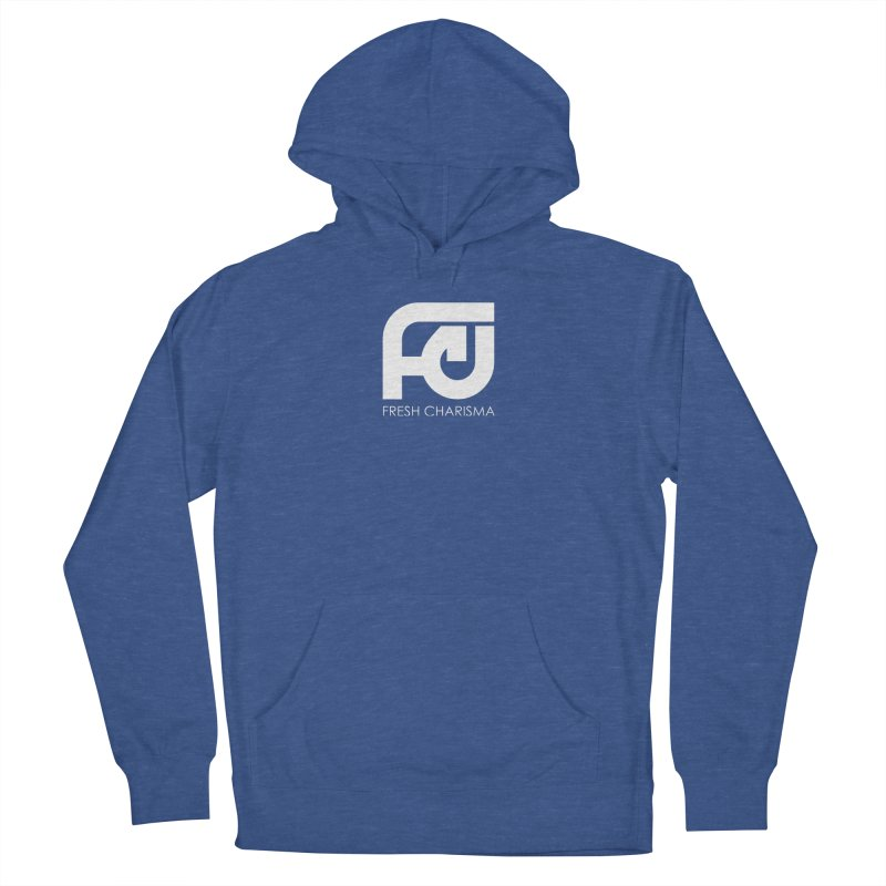 FC Original Men's French Terry Pullover Hoody by God's Closet