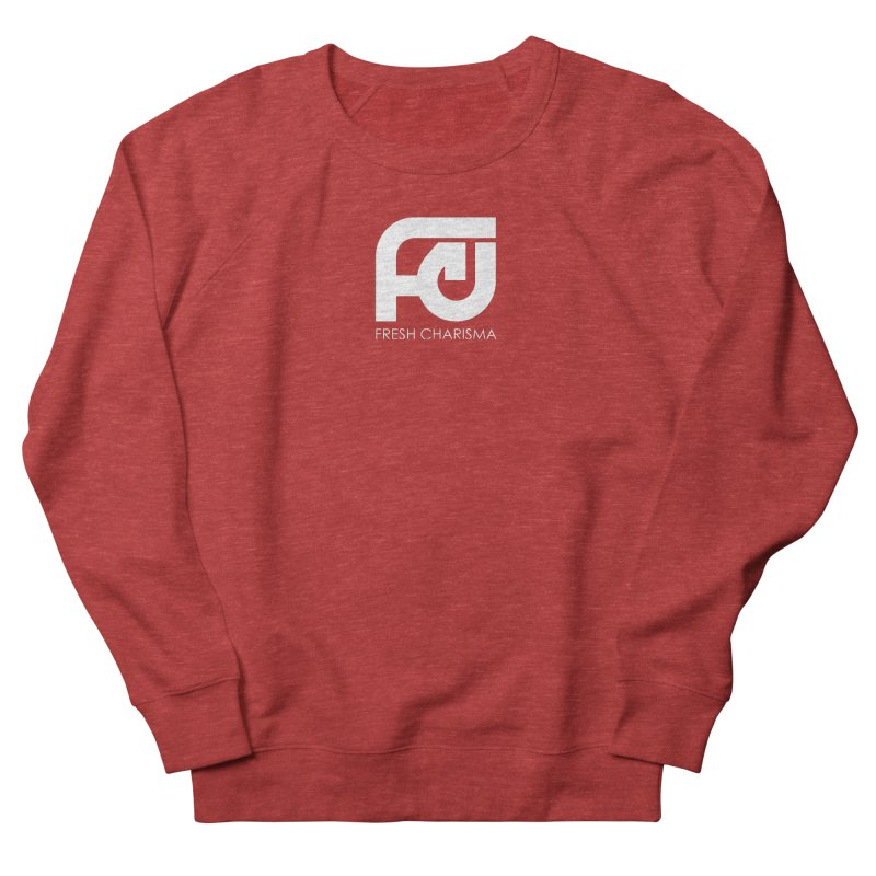 FC Original Women's French Terry Sweatshirt by God's Closet