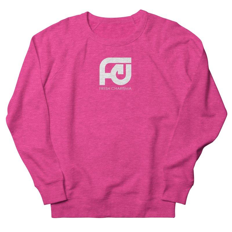 FC Original Women's French Terry Sweatshirt by God's Closet