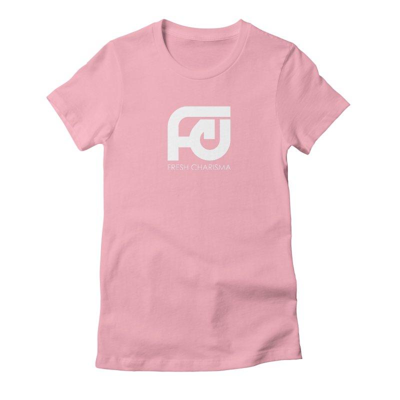FC Original Women's Fitted T-Shirt by God's Closet