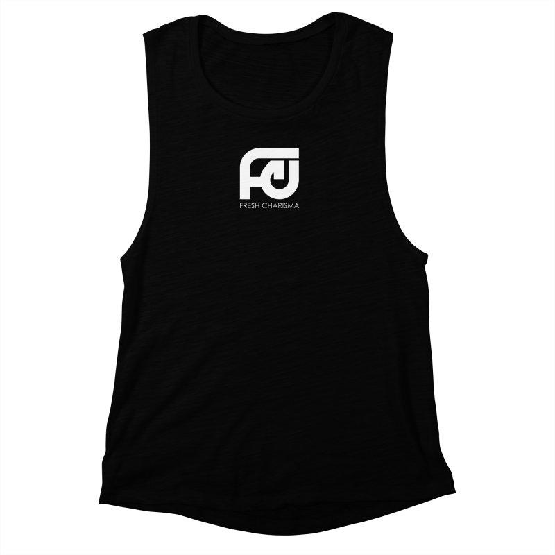 FC Original Women's Muscle Tank by God's Closet