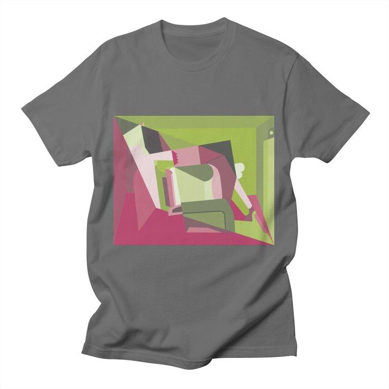 Leg Beater No. 3 Women's T-Shirt by FromRiley's Artist Shop