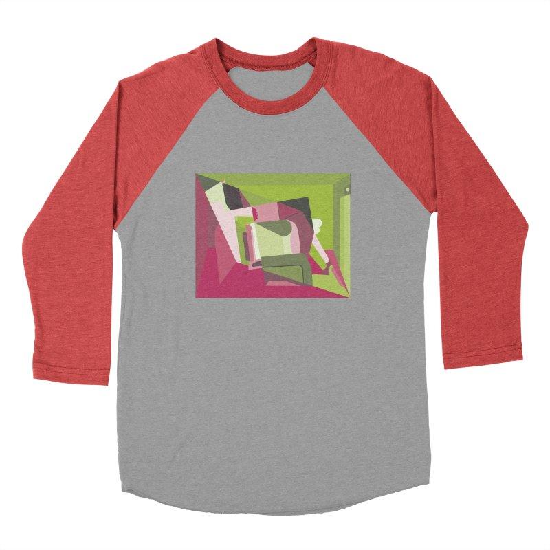 Leg Beater No. 3 Men's Longsleeve T-Shirt by FromRiley's Artist Shop