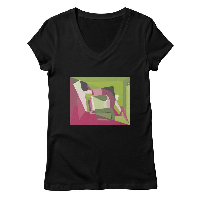 Women's None by FromRiley's Artist Shop
