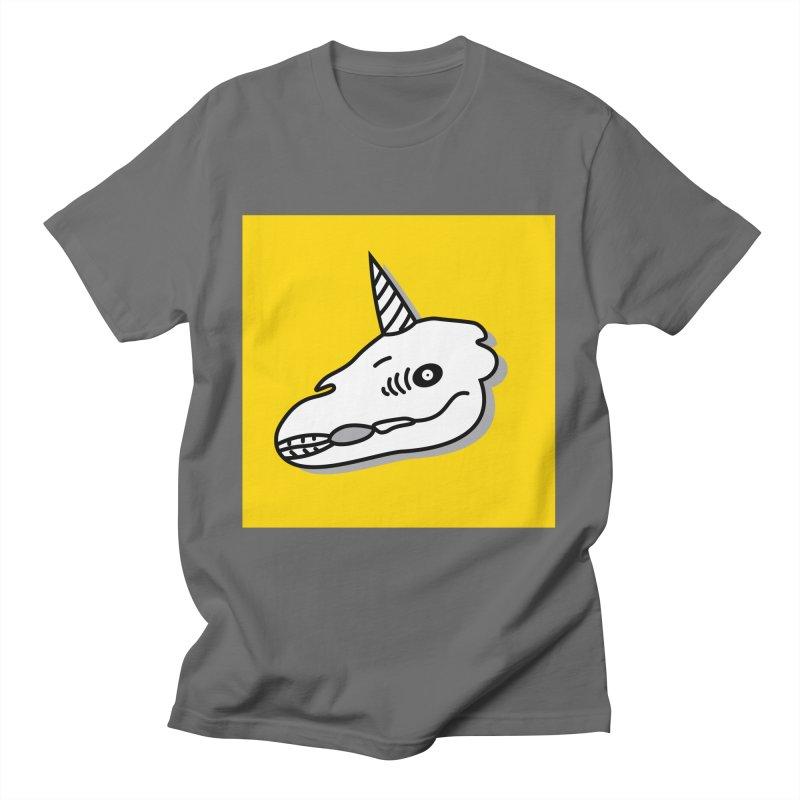 Nordic Horde Men's T-Shirt by FromRiley's Artist Shop