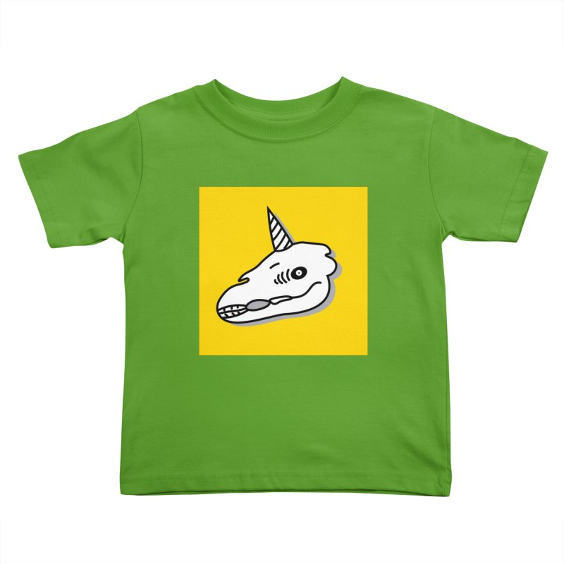 Nordic Horde Kids Toddler T-Shirt by FromRiley's Artist Shop