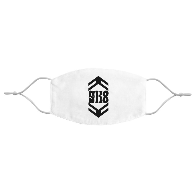 The Skate Hive Accessories Face Mask by FromRiley's Artist Shop
