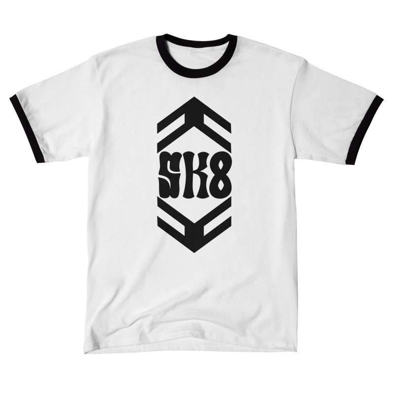 The Skate Hive Women's T-Shirt by FromRiley's Artist Shop