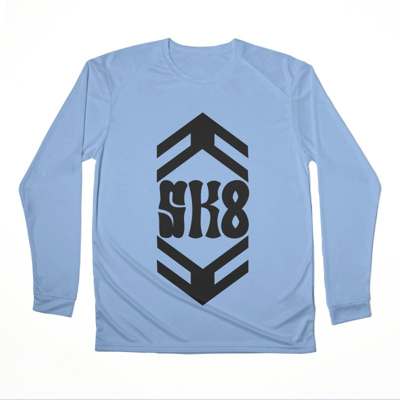 The Skate Hive Men's Longsleeve T-Shirt by FromRiley's Artist Shop
