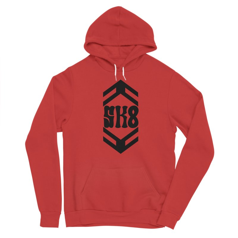 The Skate Hive Men's Pullover Hoody by FromRiley's Artist Shop