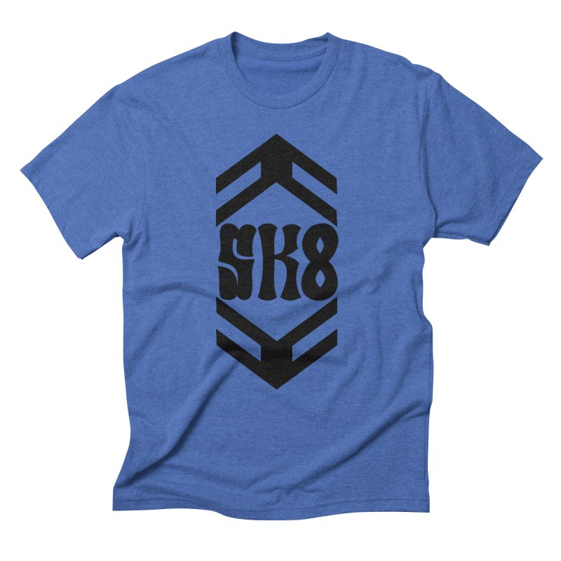 The Skate Hive Men's T-Shirt by FromRiley's Artist Shop