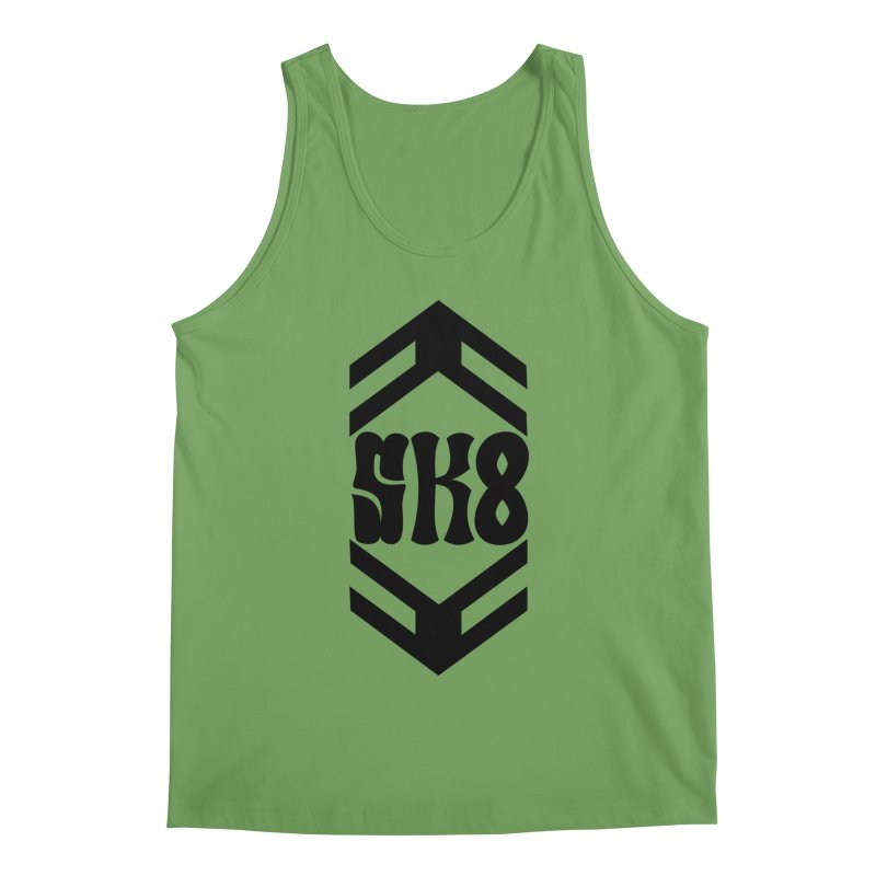 The Skate Hive Men's Tank by FromRiley's Artist Shop