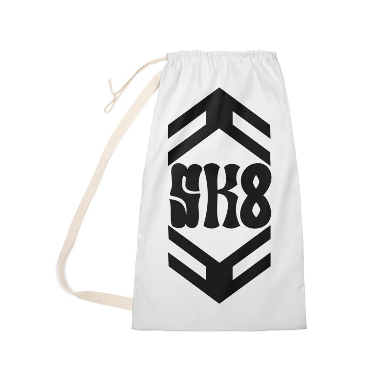 The Skate Hive Accessories Bag by FromRiley's Artist Shop