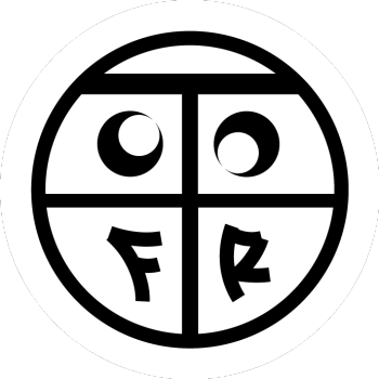 FromRiley's Artist Shop Logo