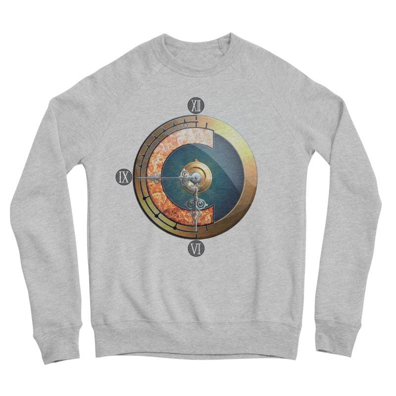 Chrono Trigger Men's Sponge Fleece Sweatshirt by FunctionalFantasy Artist Shop