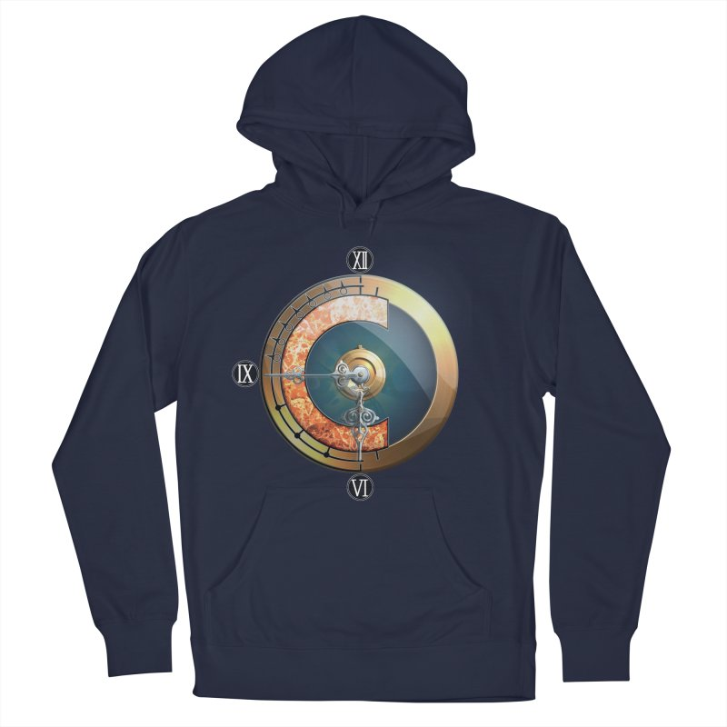 Chrono Trigger Women's French Terry Pullover Hoody by FunctionalFantasy Artist Shop
