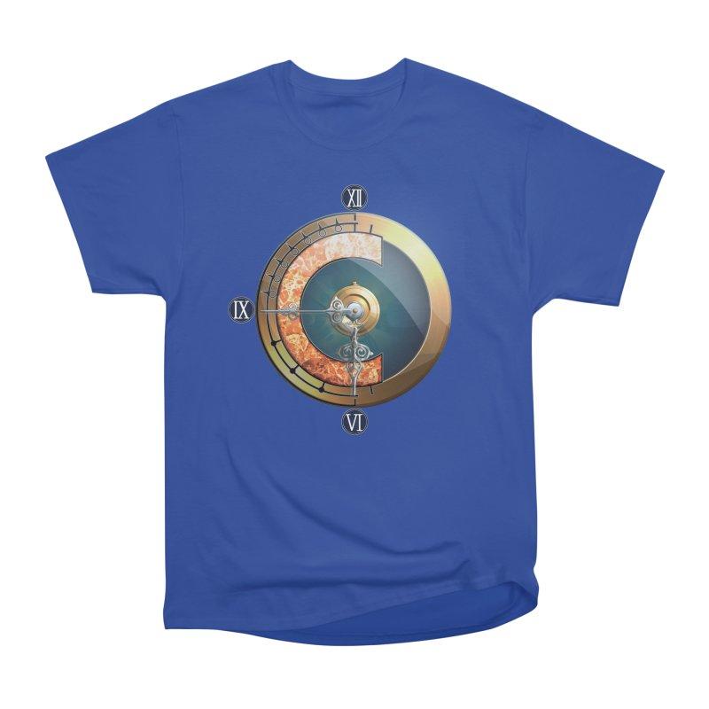 Chrono Trigger Men's Heavyweight T-Shirt by FunctionalFantasy Artist Shop