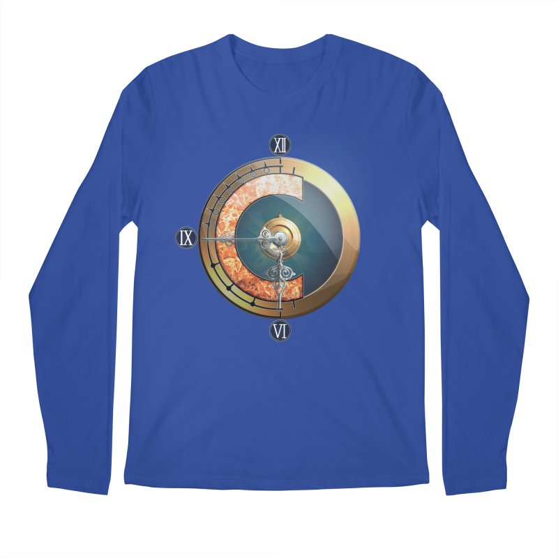 Chrono Trigger Men's Longsleeve T-Shirt by FunctionalFantasy Artist Shop