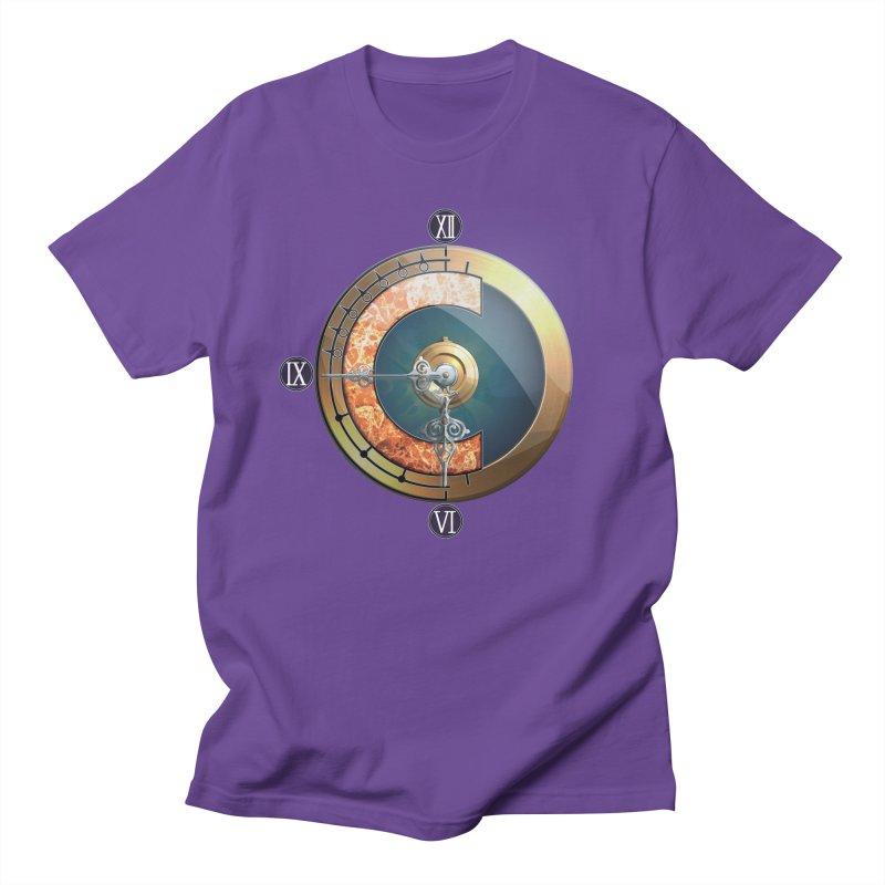 Chrono Trigger Men's Regular T-Shirt by FunctionalFantasy Artist Shop