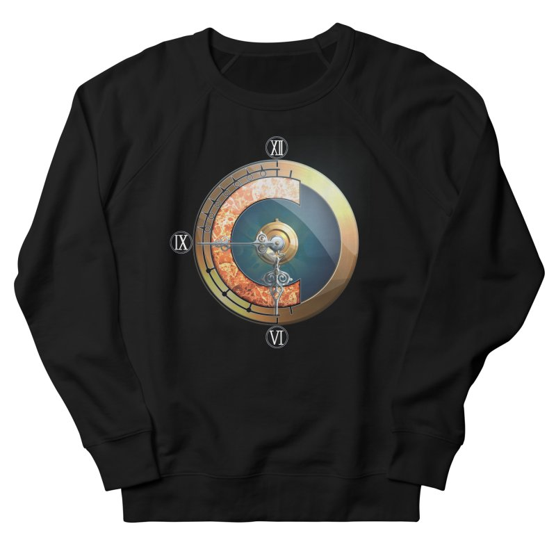 Chrono Trigger Women's French Terry Sweatshirt by FunctionalFantasy Artist Shop