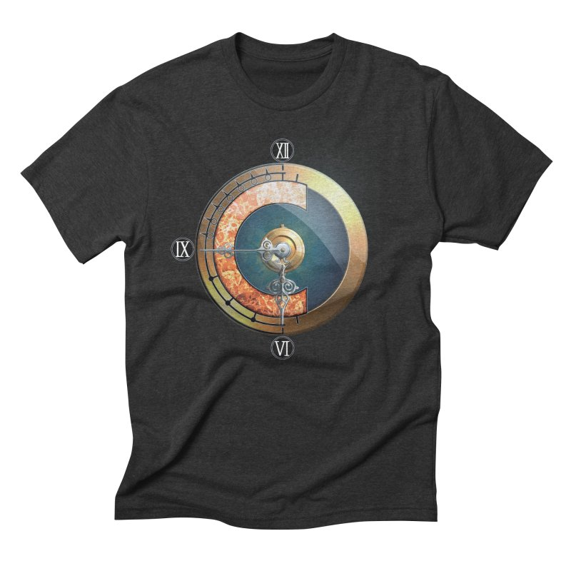 Chrono Trigger Men's Triblend T-Shirt by FunctionalFantasy Artist Shop