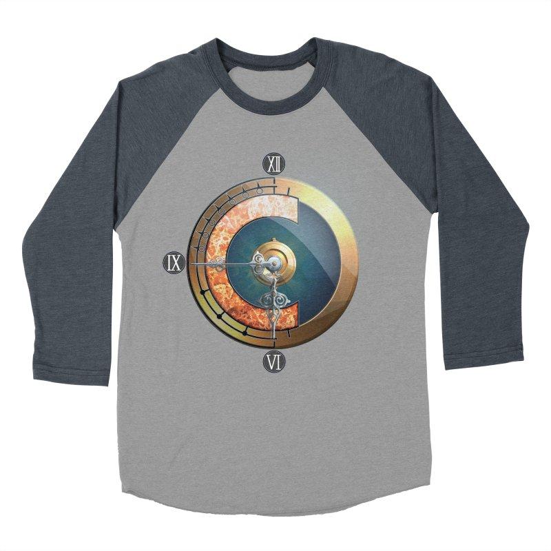 Chrono Trigger Women's Baseball Triblend Longsleeve T-Shirt by FunctionalFantasy Artist Shop